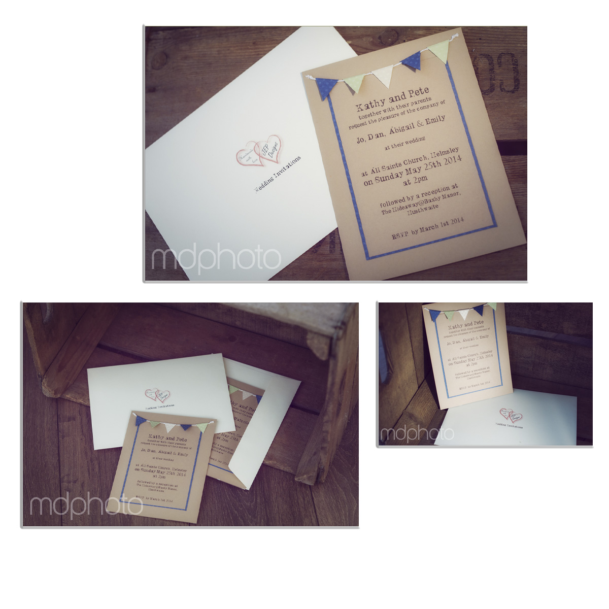 Wedding_Invite_Photo_Shoot_Ingleby_Barwick_Yarm_Wedding_mdphoto