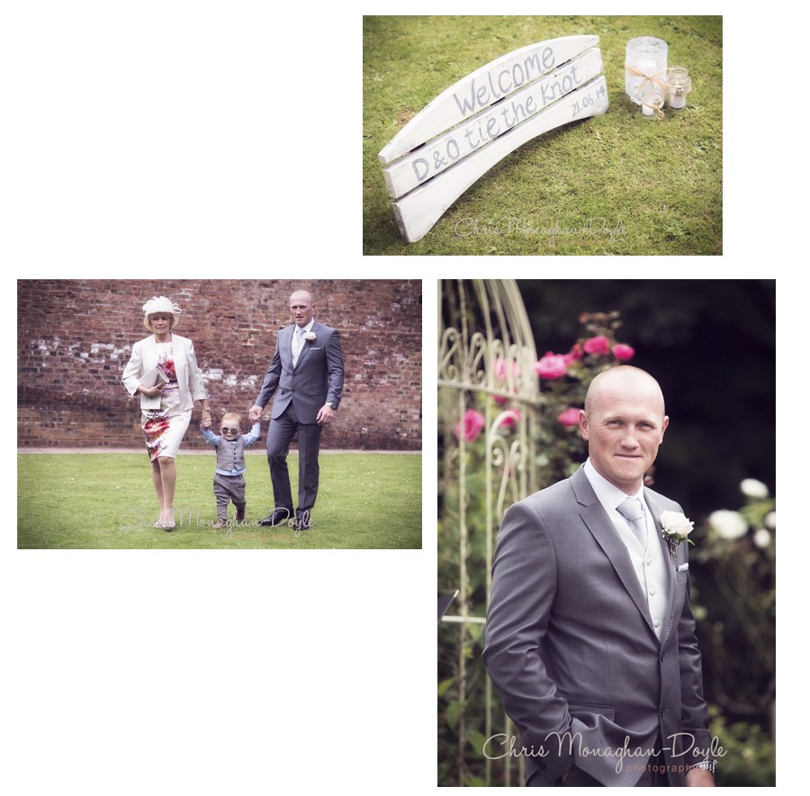 Hardwick Hall Wedding Chris Monaghan-Doyle Photography 3
