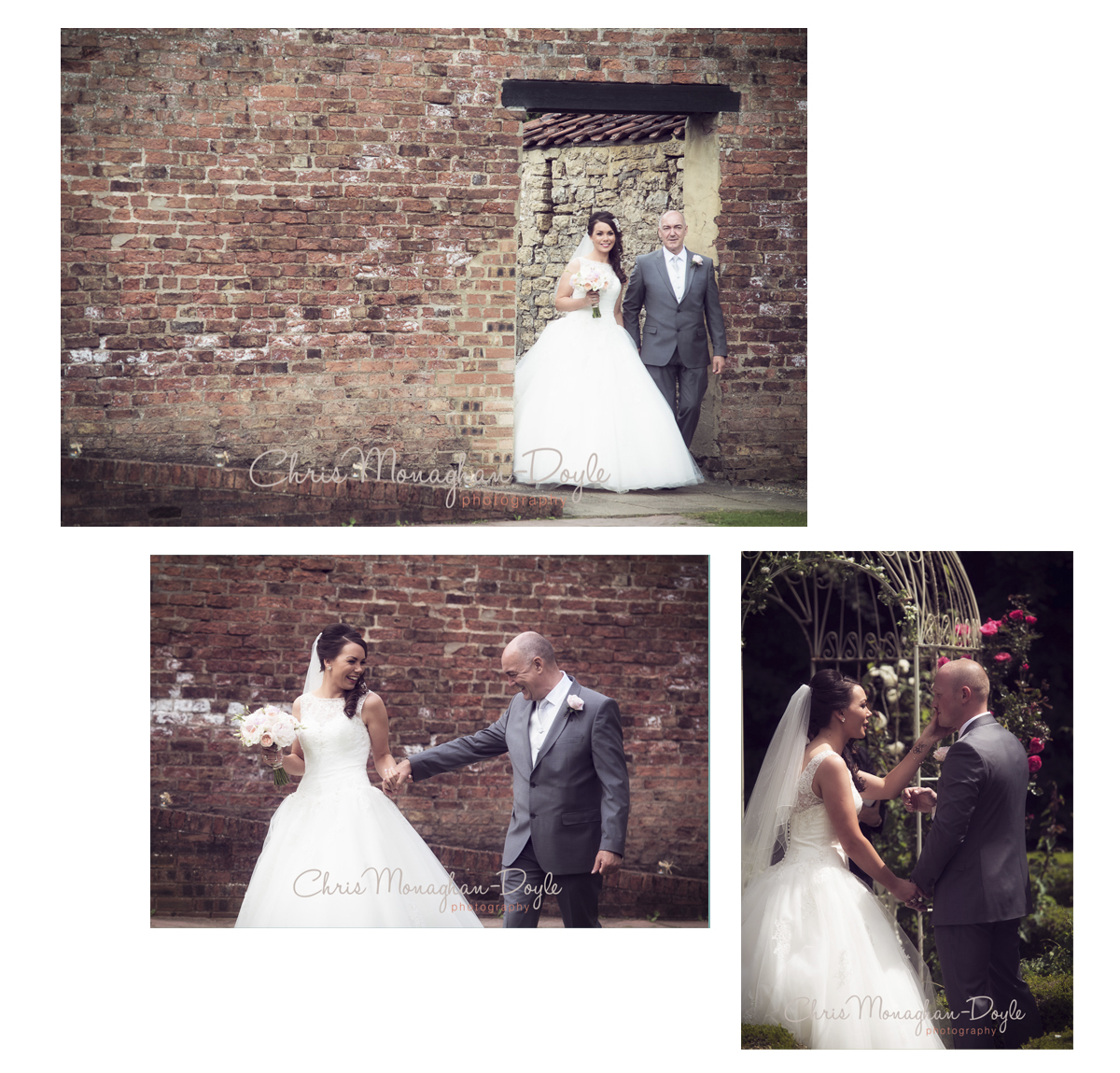 Hardwick Hall Wedding Chris Monaghan-Doyle Photography 4